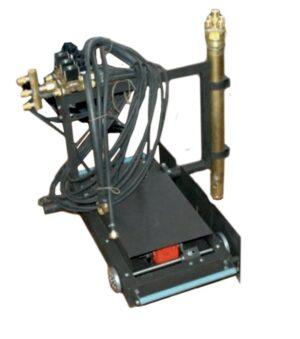 Nord-500 plasma cutting machine