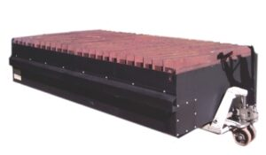 Exhaust Ventilated Tables